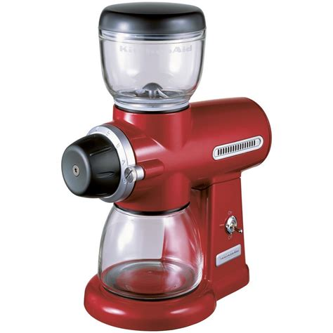 Kitchenaid coffee grinder   US machine.com
