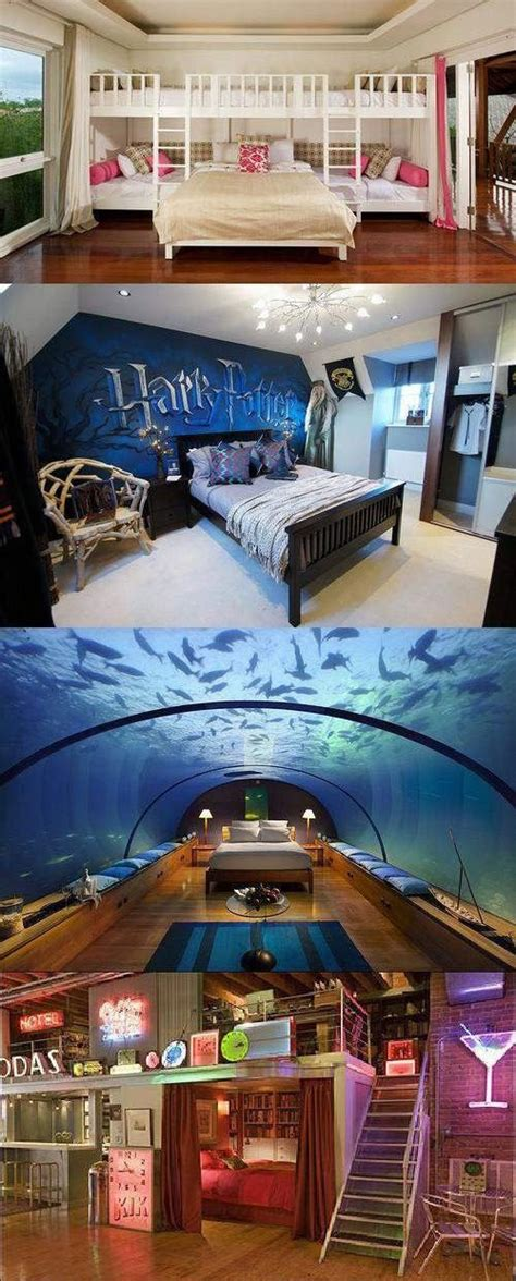 cool bedroom stuff awesome harry potter bedroom and bedroom ideas on pinterest
