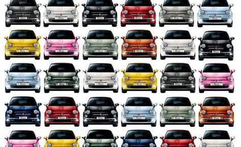 fiat  erreicht millionenmarke produktionsjubilaeum angurtende auto nachrichten