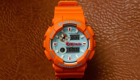 G Shock X In4mation casio g shock x in4mation quot gax 100x quot spectrum store