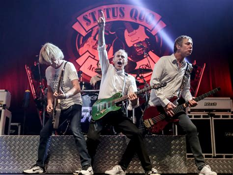 Status Quo status quo tickets how to get tickets to the