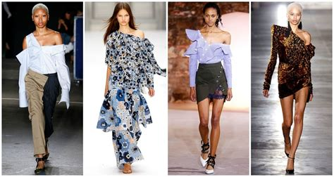 easter 2017 trends the 8 most wearable 2017 fashion trends