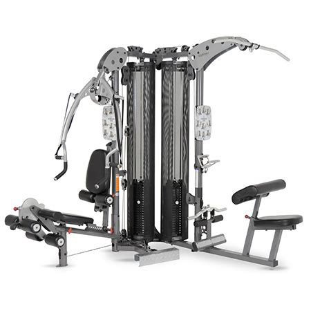 inspire fitness m5 multi multi athlete fitness