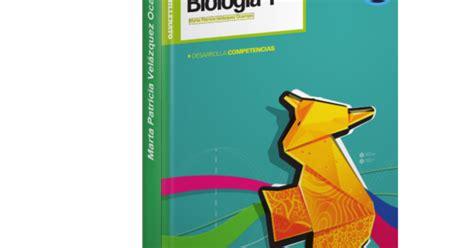 libro bachillerato biologia 1 descargar gratis pdf biolog 237 a 1 marta patricia vel 225 zquez oco descargar gratis pdfbiolog 237 a 1 por marta patricia