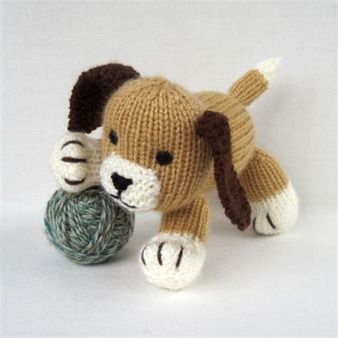 tiny knitted animals patterns knit yourself a pet animal knitting patterns