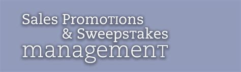Us Sweepstakes And Fulfillment Company - cottonwood promotions