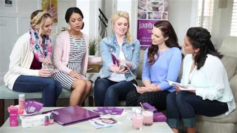hosting party host a jamberry party youtube