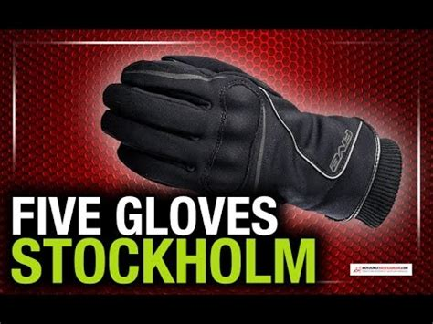 duenyanin en fit eldiveni kislik  gloves stockholm
