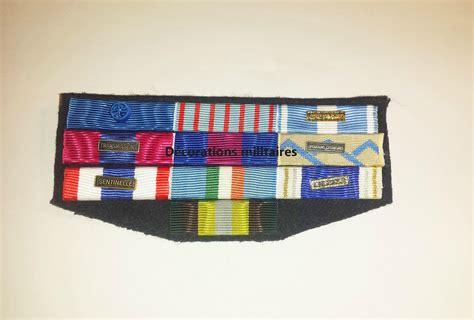 barrette d 233 corations d 233 corations militaires