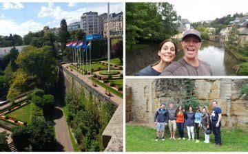 Mba In Luxembourg For International Students by Sacred News