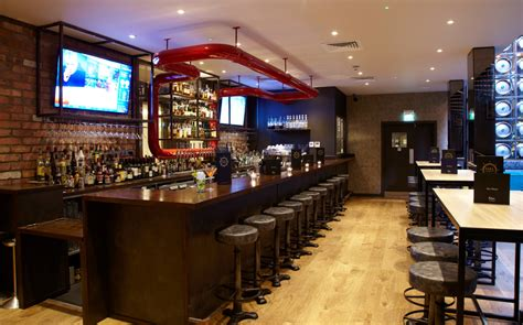 Top Bars In Glasgow by 7 Of The Best Wine Bars In Glasgow Glasgowliving