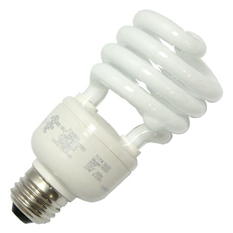 small base light bulbs tcp 18218 18223 twist medium base compact