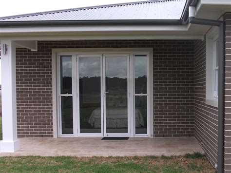 Windows Doors Sydney by Hinged Doors