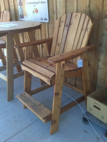im   adirondack bar chair plans woodworking