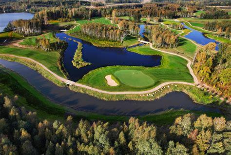 golf club vilnius litauen albrecht golf fuehrer