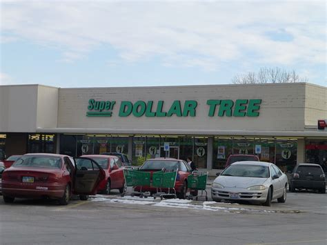 stop and shop trees dollar tree