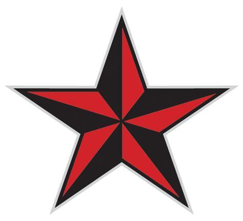 tattoo star logo studio paradise tattoo inc