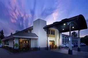 Comfort Inn International Blvd Seattle by Best Western Seattle Airport Hotel Seattle Washington Wa