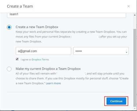 dropbox new account 15 tips to get more out of dropbox hongkiat howldb