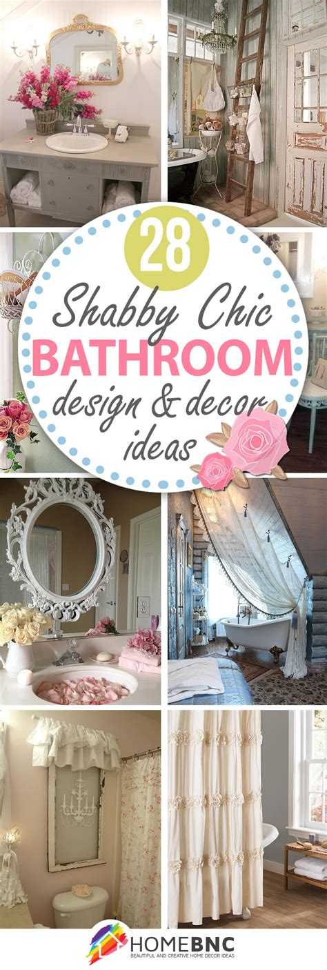 chic bathroom ideas 28 best shabby chic bathroom ideas and designs for 2017