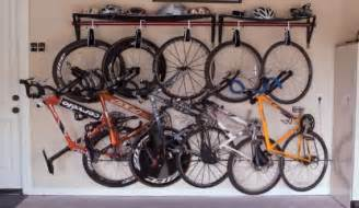 Bike Storage Ideas Your Garage Garage Bike Storage Racks Boltbrotherscycles