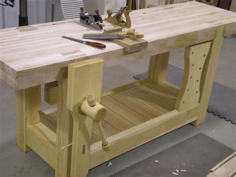 roubo woodworking bench roubo style bench by offyguy lumberjocks com
