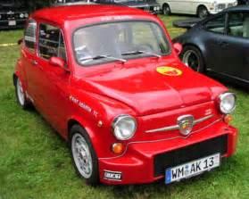 Fiat Abarth Wiki Abarth Fiat 850