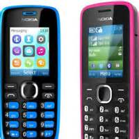 nokia 110 love themes com nokia unveils 110 and 112 at global handset launch in