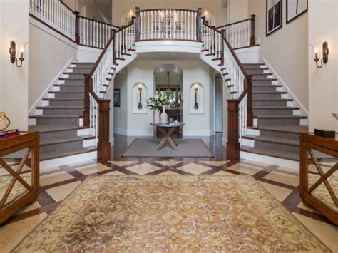 foyer pictures foyer decorating ideas pictures hgtv