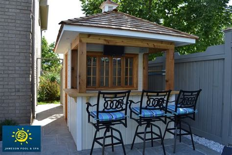bar shed genius house ideas pinterest sheds we and the o jays