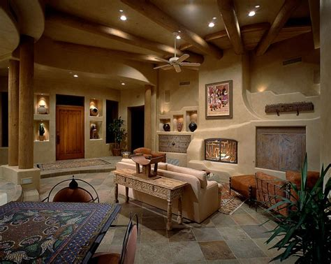 adobe interior design 17 best images about adobe colonial pueblo revival on adobe and