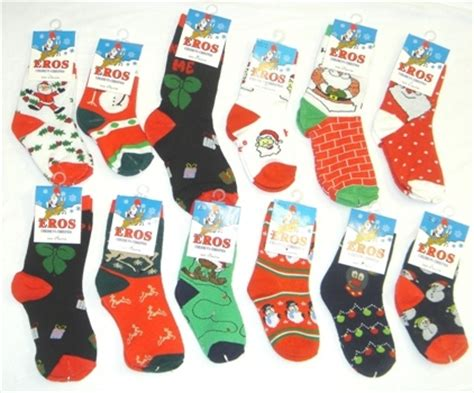 wholesale children s christmas ankle socks size 6 8 sku