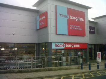 home bargains brislington retail park bristol opening