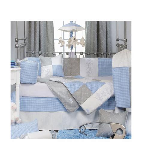 glenna jean crib bedding glenna jean starlight 4 piece crib bedding set