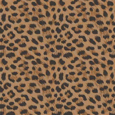 Animal Print by Buy Decor Furs Leopard Animal Print Wallpaper