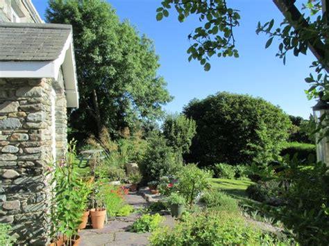 the last garden visit of the year dyffryn talybont