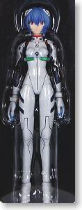 Rei Ayanami Fraulein Revoltech Edisi 1st fraulein revoltech ayanami rei pvc figure hobbysearch pvc figure store