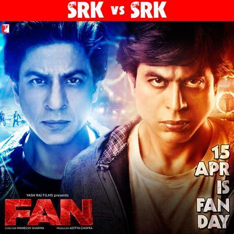 film fan fan tweet review find out whether shah rukh khan s movie