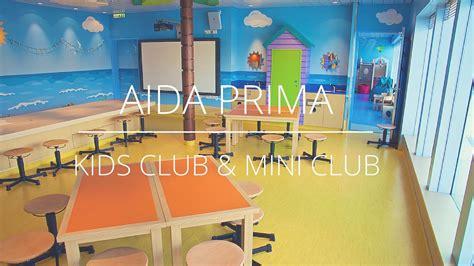club aida prima aidaprima kidsclub club familien