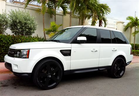 white land rover white range rover car wallpapers http hdcarwallfx com