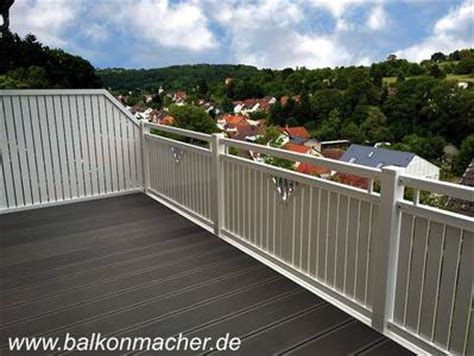Moderne Balkone 3503 die balkonmacher aktuelle projekte balkon fotos