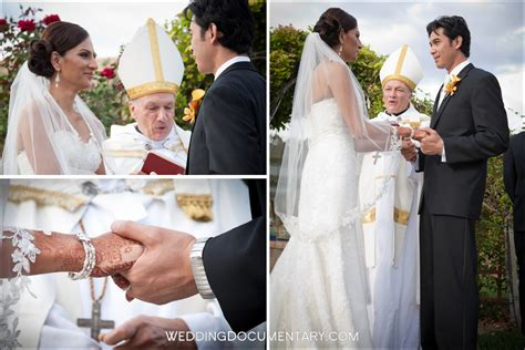traditional catholic wedding readings the christian wedding ceremony bindiweddings