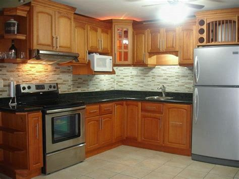 Are Ikea Kitchen Cabinets Made Of Solid Wood by Home Decor Brown Kitchen Cabinets Made Of Solid Wood
