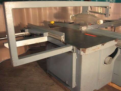 Used Delta Table Saw by Sliding Table Saw Saws On Sale At Hermance