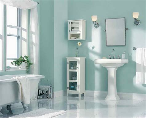 How To Choose Popular Paint Colors For 2014 Paint Color Bathroom Colour Ideas 2014