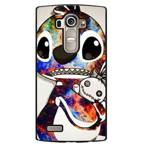 Lg G3 Stylus Stitch 3d Karakter Silicone Casing L T1310 2 stitch disney galaxy phonecase cover for lg g3 lg g4 disney stitches and products
