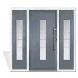 aluminium doors panels hallmark products