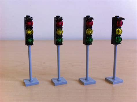 semaforos de carton semaforo