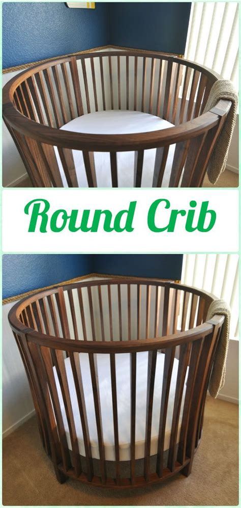 Crib Diy Plans by 25 Best Ideas About Cribs On Baby Cribs