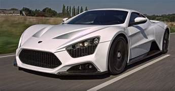 new cars in the world 10 fastest cars in the world new cars